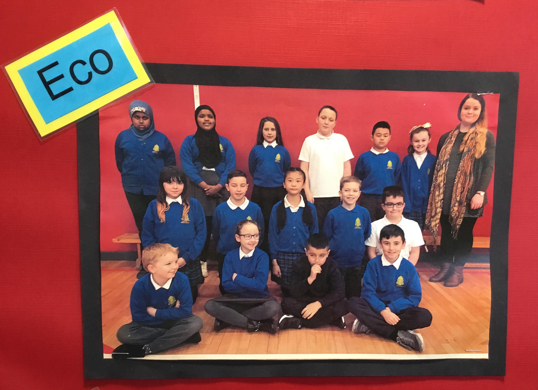 Blackfriars Primary- An Excellent School